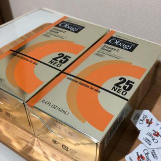 オバジ(Obagi)のオバジ c25(美容液)