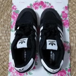 adidas - ❴1度使用❵ adidas スニーカー