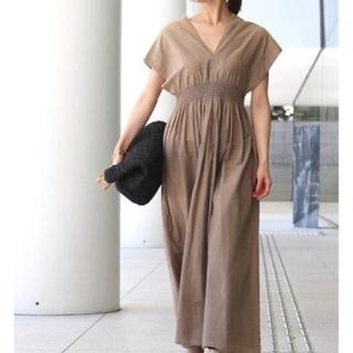 ノーブル(Noble)のMARIHA マリハ mariha noble別注 夏の光のドレス ワンピース(ロングワンピース/マキシワンピース)