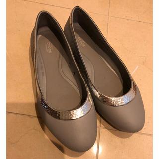 crocs - 美品☆クロックス8W 24cm