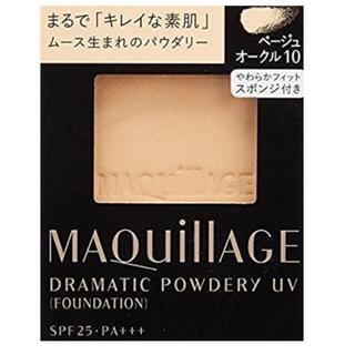 MAQuillAGE - マキュアージュ ベージュオークル10×3