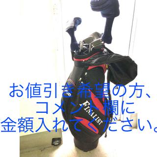 MIZUNO - ゴルフクラブセット