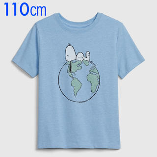 babyGAP - 期間限定価格『新品』babyGap×PEANUTS 半袖Tシャツ 110㎝