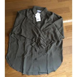 レプシィムローリーズファーム(LEPSIM LOWRYS FARM)のローリーズファーム  新品シャツ(シャツ/ブラウス(長袖/七分))
