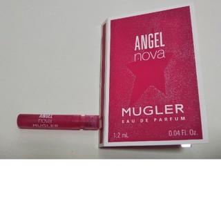 ティエリーミュグレー(Thierry Mugler)の新品  テュエリーミュグレー  オードパルファム 香水 1.2ml(香水(女性用))