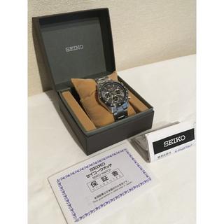 SEIKO - 【新品未使用】セイコー SEIKO スピリット SPIRIT  腕時計