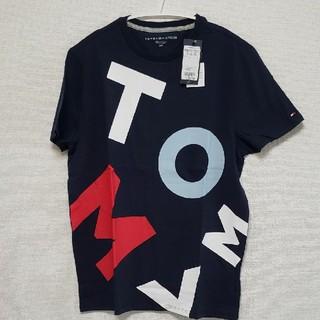 TOMMY HILFIGER - トミーヒルフィガー Tシャツ Sサイズ ビッグロゴ