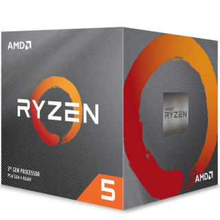 IOPE - AMD Ryzen 5 3500 BOX