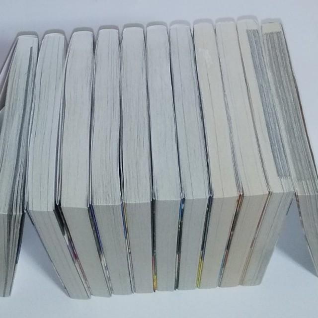 小学館(ショウガクカン)のトニカクカワイイ  全巻  1~11巻 エンタメ/ホビーの漫画(全巻セット)の商品写真
