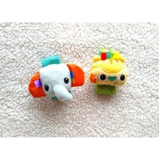 ベビーおもちゃ♡ガララガラ ラトル♡♡(がらがら/ラトル)