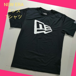 NEW ERA - ニューエラ Tシャツ ネイビー Sサイズ