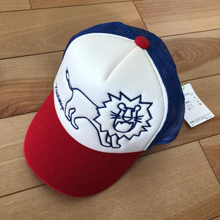 kladskap - クレードスコープ 帽子 新品未使用