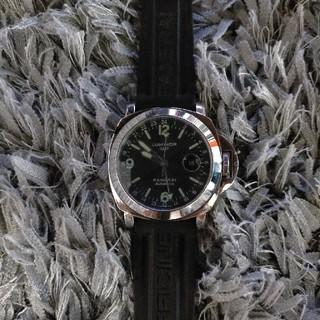 OFFICINE PANERAI - 腕時計 パネライ風 パロディ