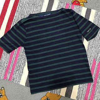 セントジェームス(SAINT JAMES)の専用(Tシャツ/カットソー)
