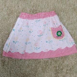 Petit jam - petit jam   110cmスカート