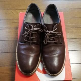 REGAL - インターベーシックス ブラウン 革靴