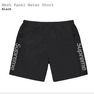 シュプリーム(Supreme)のMesh Panel Water Short(水着)