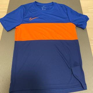 NIKE - NIKE  サッカー トレーニングウェア Mサイズ