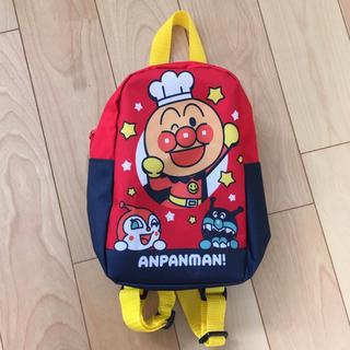 アンパンマン - 非売品 アンパンマンリュック