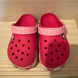 クロックス(crocs)のクロックス ミッキーマウス C12(サンダル)