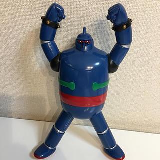 レア 鉄人28号 ビッグサイズソフビフィギュア (キャラクターグッズ)
