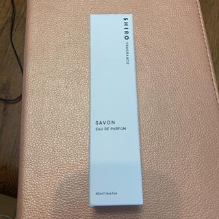 シロ(shiro)のシロ ザボン オードパルファン 40ml(香水(女性用))
