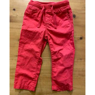 ベビーギャップ(babyGAP)のbaby gap ズボン パンツ サイズ95(パンツ/スパッツ)