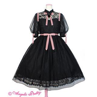 Angelic Pretty - ♥Shanghai Dollワンピース♥