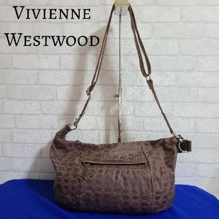 ヴィヴィアンウエストウッド(Vivienne Westwood)のヴィヴィアンウエストウッド ナイロン ショルダーバッグ(ショルダーバッグ)
