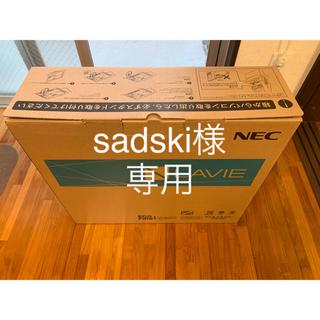 NEC - 本日限定!超美品!PCDA770HAB デスクトップPC