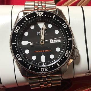 SEIKO - SEIKO セイコー 時計 S26-0020 ブラックボーイ