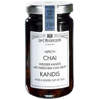 カルディ(KALDI)のチャイ・キャンディス(茶)