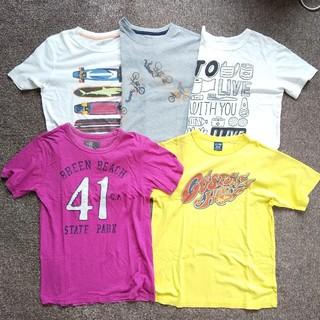 GAP - 男の子 150  Tシャツ まとめ売り