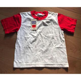 BANDAI - バンダイ110cmTシャツ