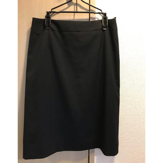 アオヤマ(青山)のリクルートスーツ ウォッシャブル スカート13号(スーツ)