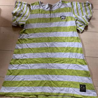 GrandGround - パンダ Tシャツ