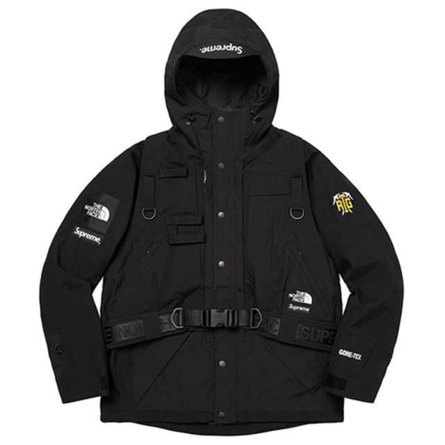 Supreme(シュプリーム)のSupreme the north face RTG jacket vest M メンズのジャケット/アウター(マウンテンパーカー)の商品写真