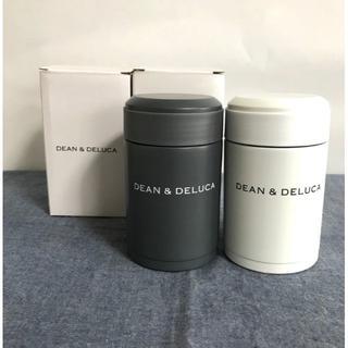 DEAN & DELUCA - 【2個セット】DEAN&DELUCA ディーン&デルーカ スープポッド ジャー