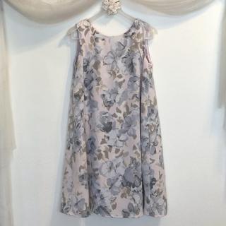 MERCURYDUO - ri様専用【MERCURYDUO】ワンピース/Aライン/花フラワー/ピンク/春夏