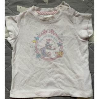 ジェラートピケ(gelato pique)のジェラートピケ 半袖 80-90(Tシャツ/カットソー)