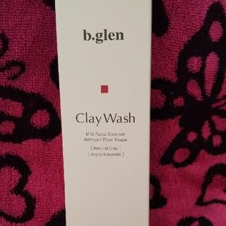 b.glen - ビーグレン クレイウォッシュ 150g