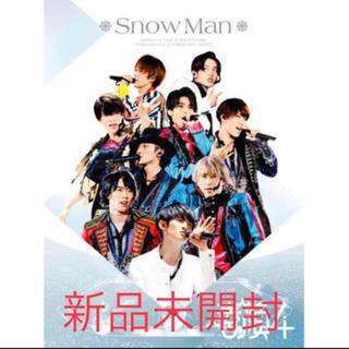 Johnny's - SnowMan 素顔4 新品 未開封