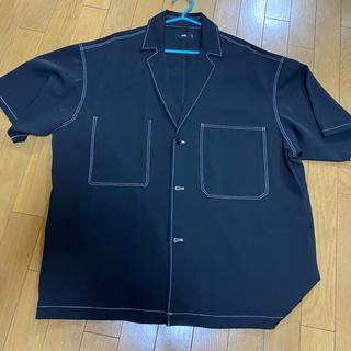 ハレ(HARE)の未使用 HARE BIGステッチカイキンシャツ(シャツ)
