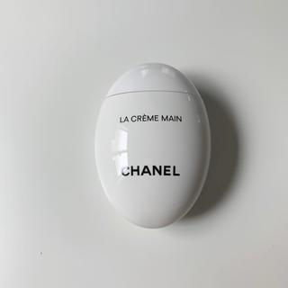 CHANEL - シャネル ハンドクリーム