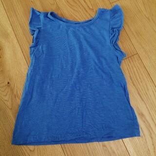 ネクスト(NEXT)のnext Tシャツ ブルー 104cm(Tシャツ/カットソー)