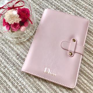 Dior - ❤️Dior❤️ノート ノベルティ