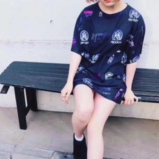 ミルクボーイ(MILKBOY)のMILKBOY×Aymmy コラボTシャツ(Tシャツ/カットソー(半袖/袖なし))