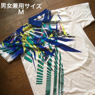 バタフライ(BUTTERFLY)のバタフライ卓球ユニフォーム ポロシャツ(卓球)
