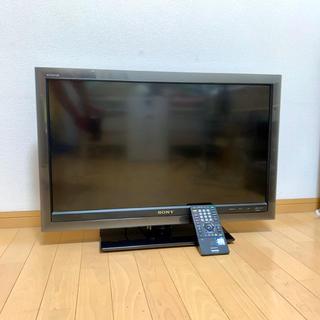 SONY - SONY BRAVIA 液晶テレビ KDL-32F5
