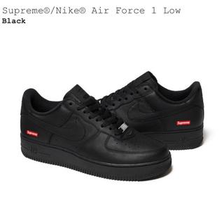 Supreme - Supreme Nike Air Force 1 Low US 8.5